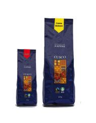 Kaffee Cusco